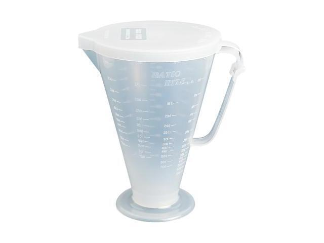Ratio Rite Ratio Rite Measuring Cup XF-RRC-1