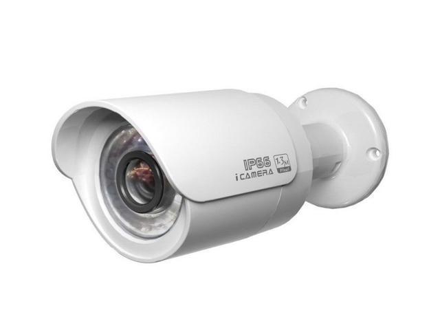 Dahua DH-IPC-HFW2100 1.3MP 720P HD ONVIF IR Network IP Bullet Camera PoE 3.6mm