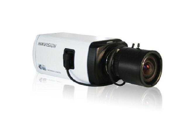 Hikvision DS-2CD863PF-E HD 720P 1.3MP PoE CCTV Network Camera