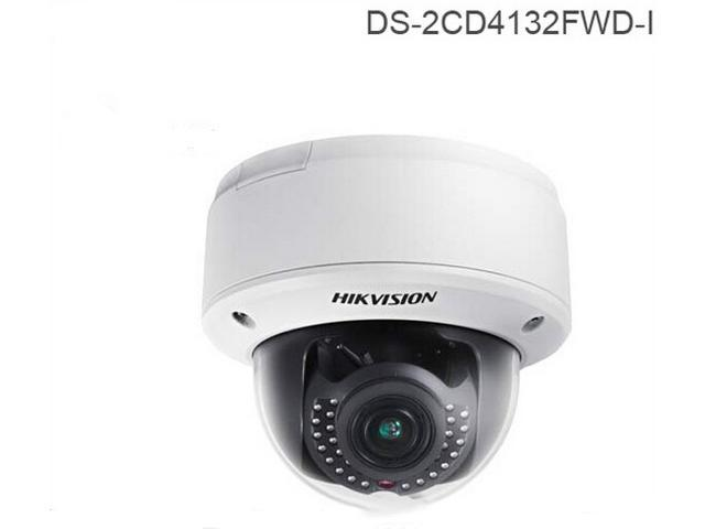 Hikvision DS-2CD4132FWD-I Smart Camera 3MP 2.8-12mm IR WDR Network Camera