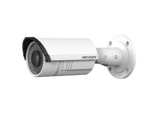 Hikvision DS-2CD2612F-I IP camera Varifocal 2.8-12mm 1.3MP Network Camera Infrared CCTV camera POE IP66
