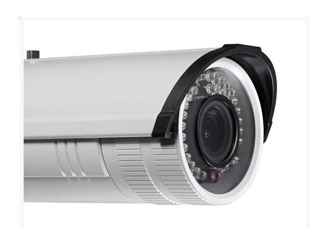 1.3MP WDR IR Bullet Camera Hikvision DS-2CD4212FWD-I