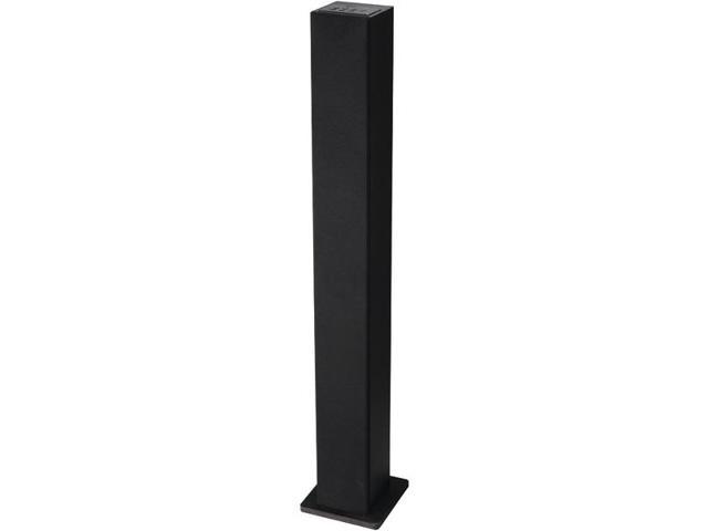 SYLVANIA SP263G Bluetooth Tower FM Radio USB Speaker