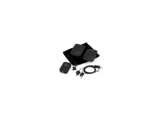 Digital Innovations DI-4330600 AcoustiX Portable Speaker System Delux