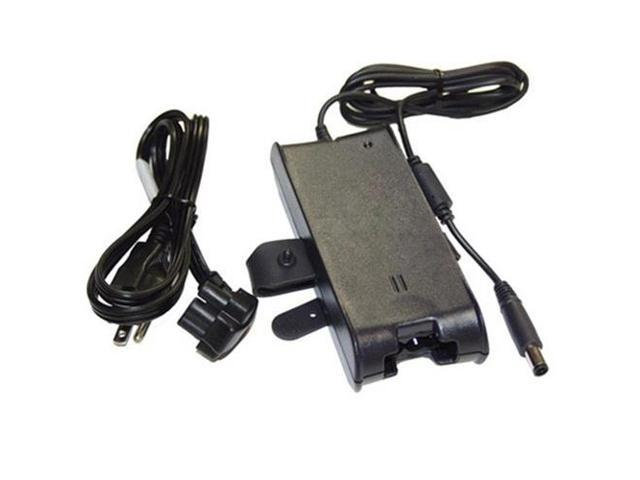 PA10 AC Adapter for Dell Laptops - 19.5 Volts 7.4mm-5.0mm