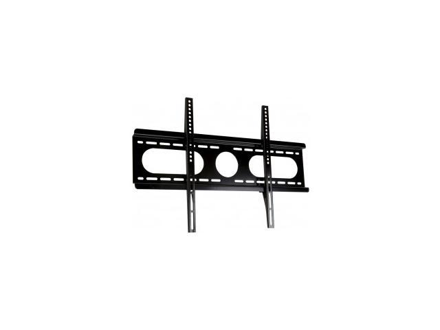 """Mount-It! MI-P04 Ultra-Low-Profile Fixed TV Mount for 37"""" to 52-inch Plasma, LED, LCD TV's with the Weight Capacity of 180 pounds."""