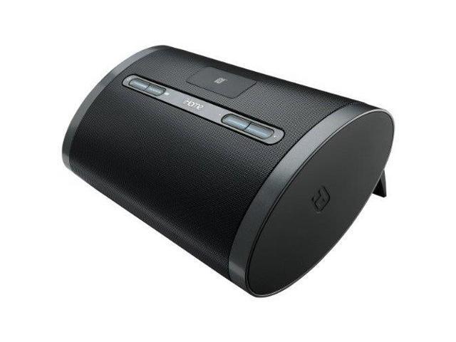 SDI TECHNOLOGIES-PERSONAL & PORTABL IBN48BC NFC BT PORTABLE SPEAKER