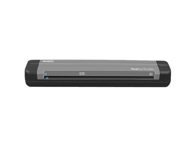 AMBIR TECHNOLOGY PS600IX-AS PS600 IX W/AMBIRSCAN TRAVELSCAN