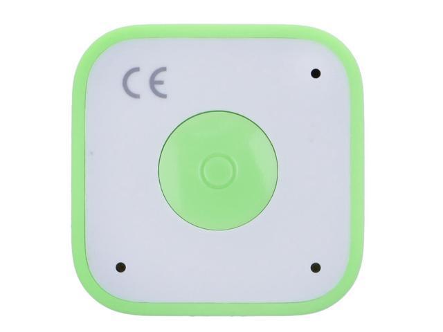 Mini Portable Multifunction Bluetooth Speaker Green