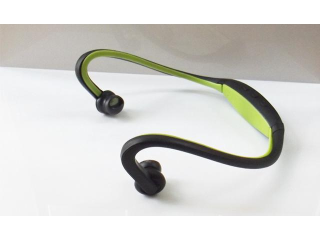 Orient Lark Bluetooth Wireless Stereo Headset MP3 with Built-in Microphone B01