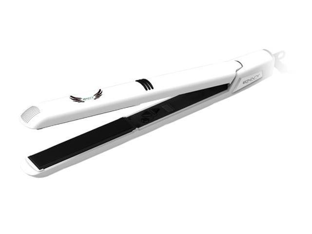 Kenchii ENV Pro Slim Hair Flat Iron -White