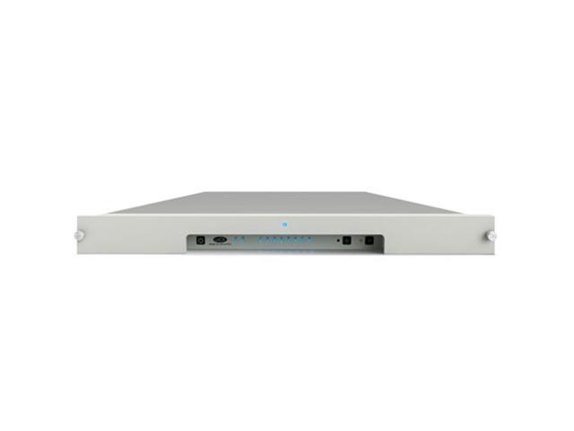 LaCie 8big Rack 12TB (4 x 3TB) 2 x Thunderbolt 2 ports 8-bay 1U Rackmount Hardware RAID 9000511U