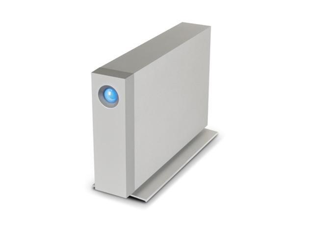 LaCie d2 3TB USB 3.0 Professional Desktop Storage 9000529