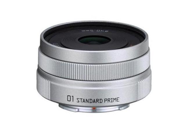 Pentax 01 Standard Prime 8.5mm f/1.9 Lens #22067