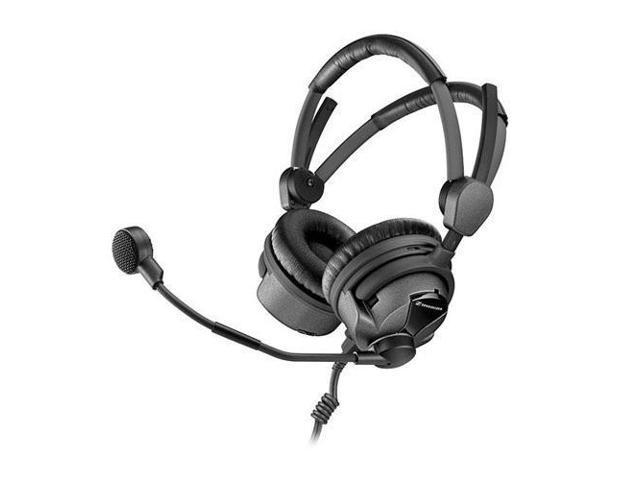Sennheiser HMDC26-II-600 Active Noise Canceling Headset
