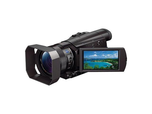 Sony HDR-CX900 -