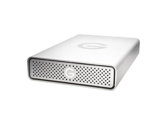 G-Technology 2TB G-DRIVE G1 USB 3.0 External Hard Drive #0G03902