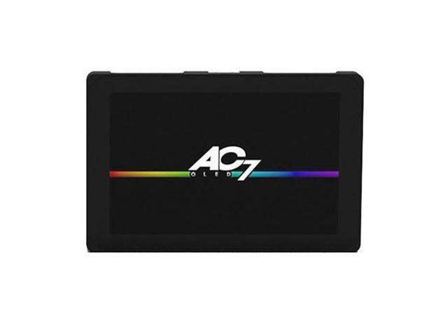 Small HD AC7-OLED 7.7