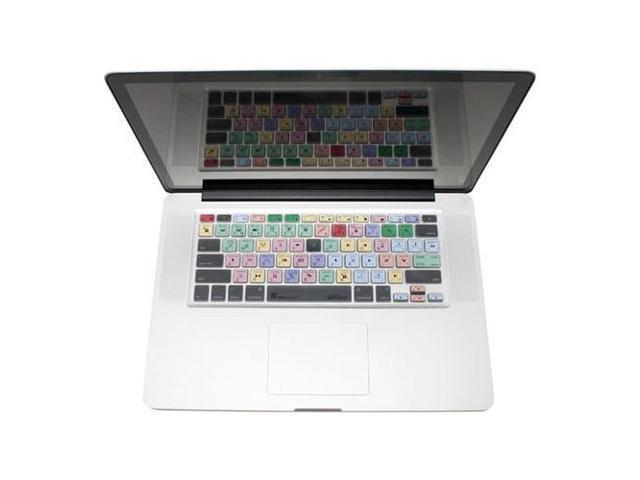 LogicKeyboard Logicskin Final Cut Pro Skin for Mac Pro #LS-FCP-MBUC-US
