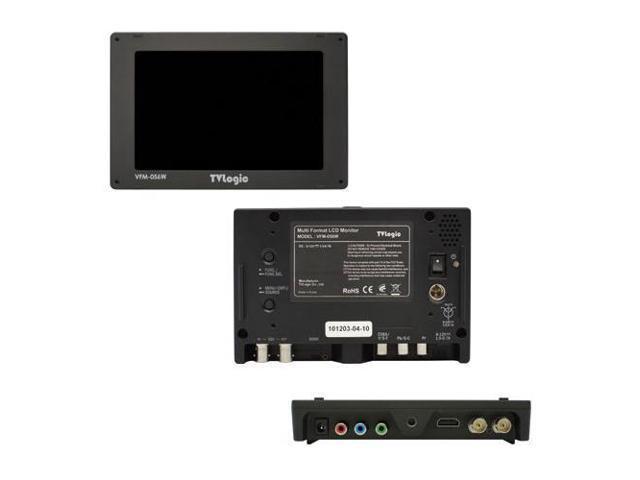 TVLogic VFM-056WP 5.6