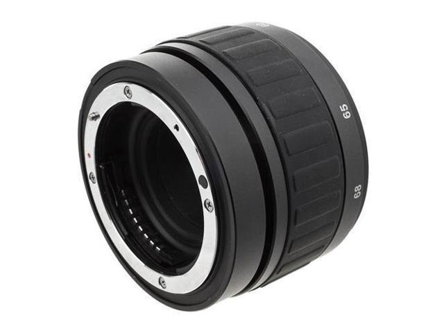 ProOptic Helicoid Macro Zoomer for Nikon AF. #HETNK