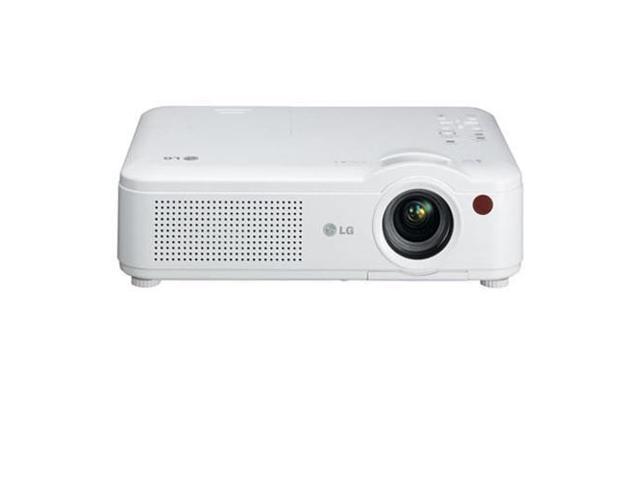 LG BD450 LCD XGA Projector, 3000 ANSI Lumens