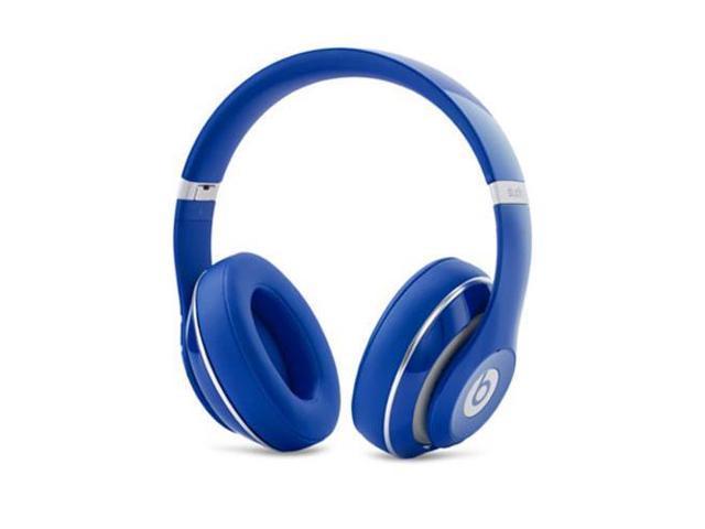 Beats Electronics Studio Wireless Over Ear Headphones, Blue #MHA92AM/A