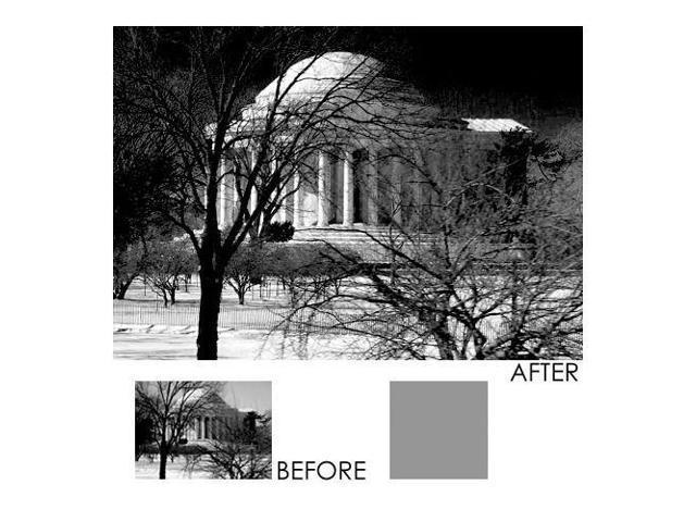 B + W 25.5mm Digital Pro Infrared Filter # 093 (87C/RG830) #65099079