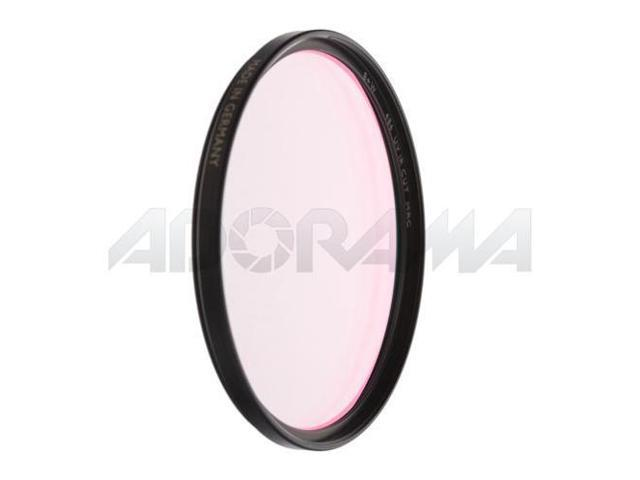 B + W 52mm UV/IR Blocking 486 Filter #66-014688