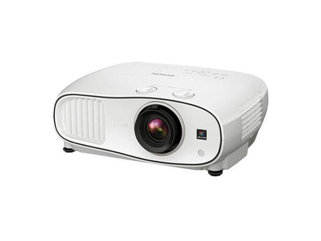 Epson Home Cinema 3500 2D/3D Full HD 1080p 3LCD Projector #V11H651020