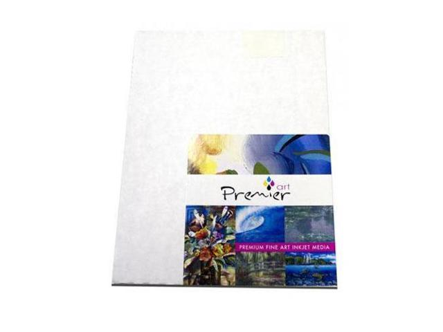 Premier Imaging Luster Inket Paper, 8x10in, 100 Sheets #92258104