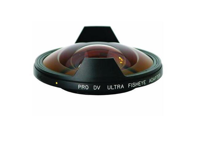 B+W 0VS-FE3X-HDS .3X HD ULTRA FISHEYE ADAPT HDV