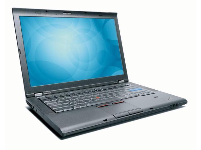 Lenovo Thinkpad T410 - Core i5, 2.4ghz, 4GB DDR3, 250GB HDD, DVDRW- 7 Home Premium