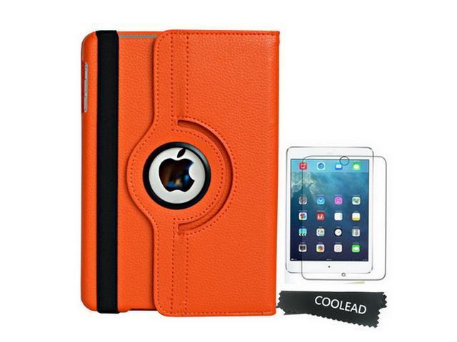 Coolead - 360 Degrees Orange 7.9