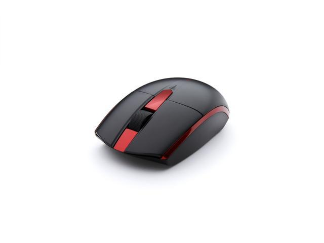 New 2.4GHz Wireless Mouse Mice + USB 2.0 Receiver for PC Laptop