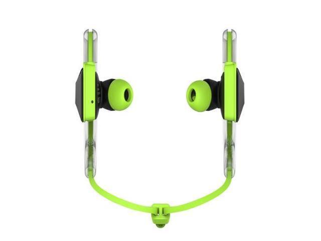 Wireless Bluetooth Sports Stereo Waterproof Swimming Headset Headphone Earphone