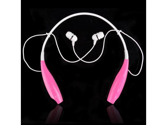 HBS-730 Sport Wireless Bluetooth HandFree Stereo Headset Headphone Earphone