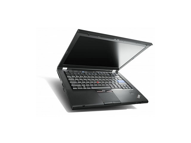 Lenovo T420 14.1 in Laptop i5 2520m 2.5ghz 4gigs Ram 320G hard drive WebCam Win 7 Pro 64 Bit
