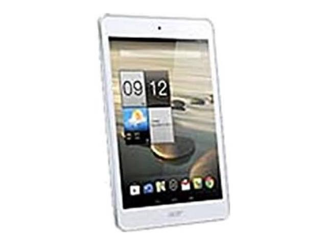 Acer ICONIA A1-840FHD-10G2 16 GB Tablet - 8
