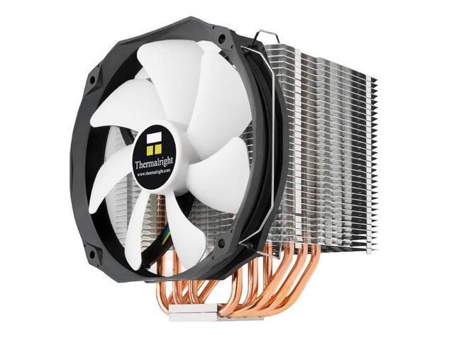Thermalright MACHO-REV-A-BW CPU Cooler for Intel LGA 2011/1366/1155/1150/1156/775 & AMD Socket FM1/AM3+/AM3/AM2+/AM2