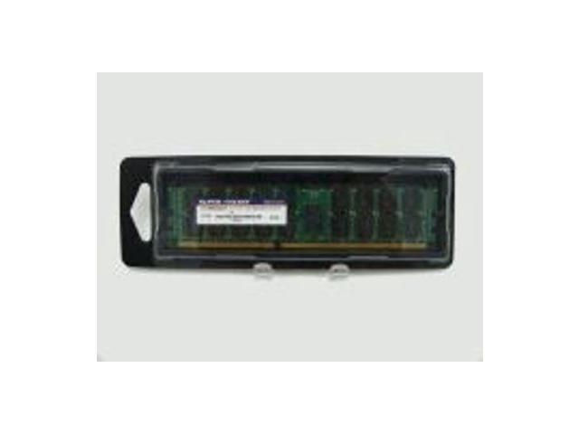 Super Talent DDR3-1333 4GB/256x4 ECC/REG Micron Chip Server Memory
