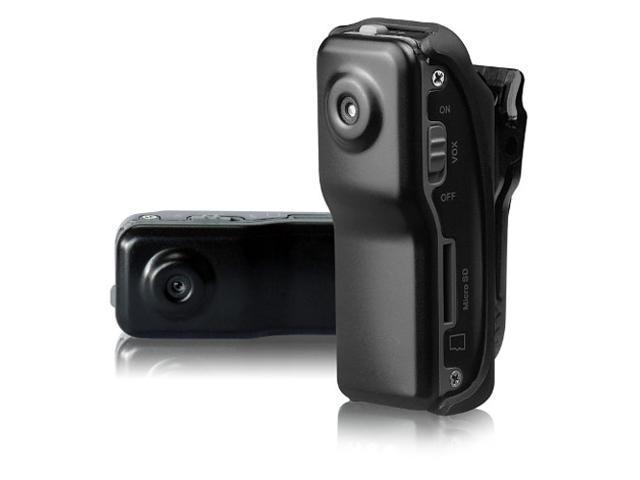 Spy Video Camera and Sound Recorder