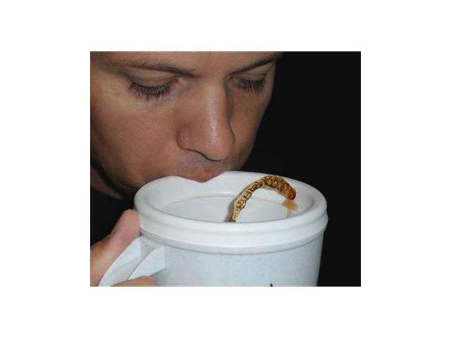 Smuggle Mug 12oz Flask