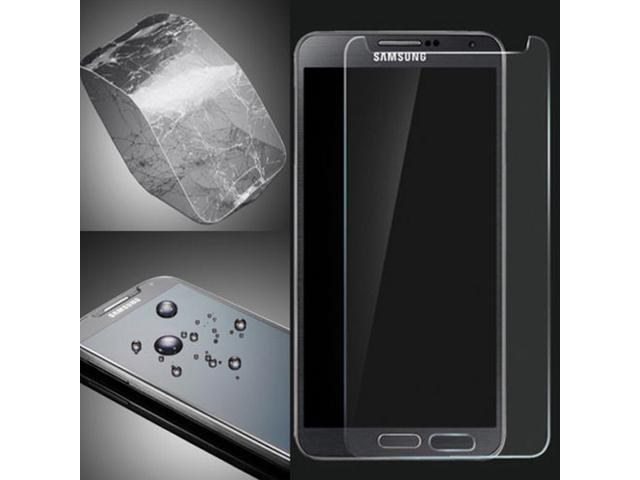 Premium 2.5D Tempered Glass Screen Protective Film 0.33mm for Samsung Note3 N9000