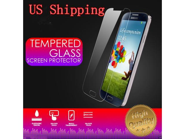 Premium 2.5D Tempered Glass Screen Protective Film 0.33mm for iPhone5 5C 5S from USA 3 business days dilvier for only 20 pcs