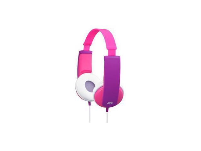Kids headphones Pink