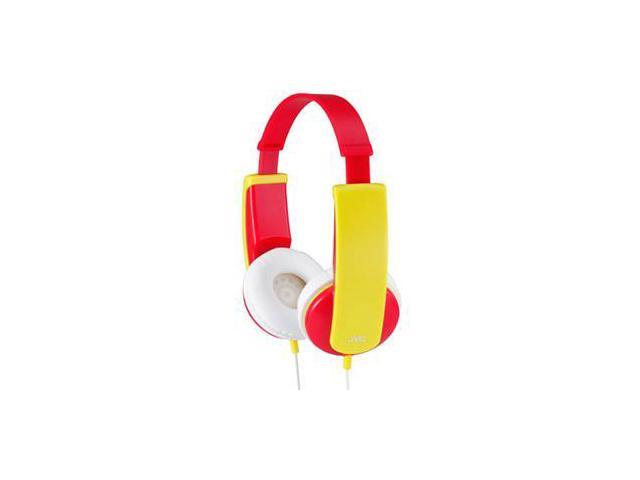Kids headphones Red