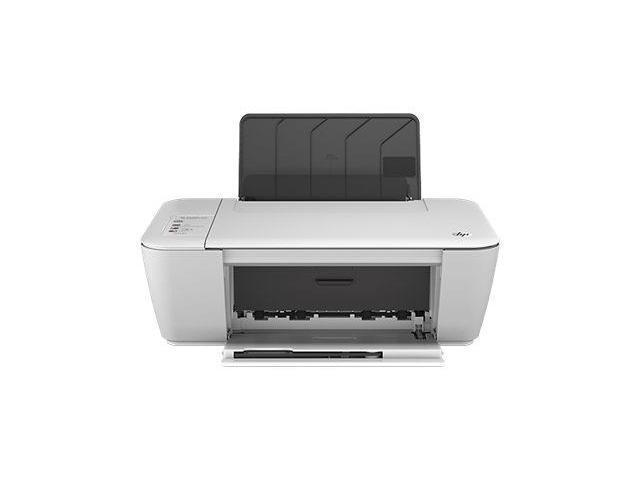 HP Deskjet 1510 All-in-One - multifunction printer ( color )