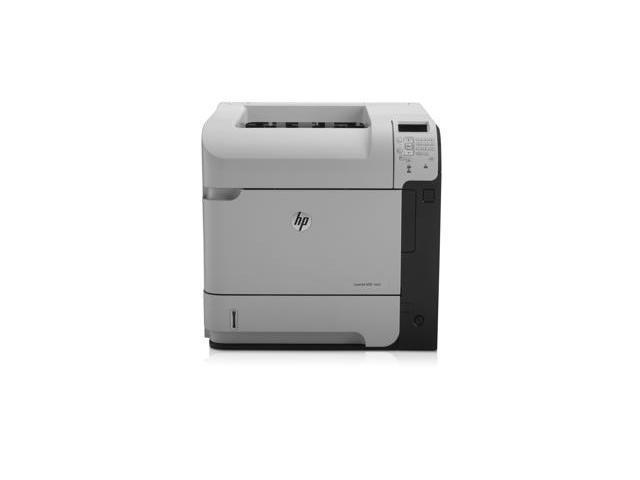 HP LASERJET ENT 600 M603N PRINTER