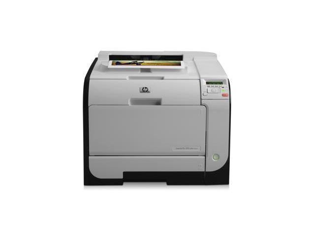HP LASERJET PRO 400 COLOR M451DN PRINTER